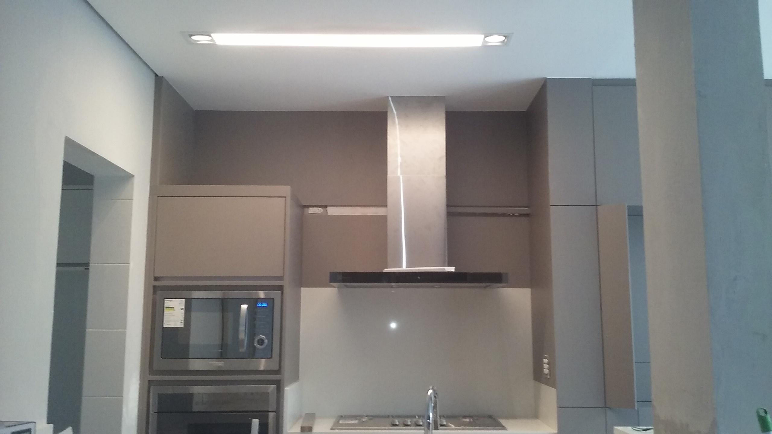 #736458 Designer de Interiores e Projetos De Gesso Personalizados Forro de  2560x1440 px Projeto Cozinha Industrial Campinas_4233 Imagens