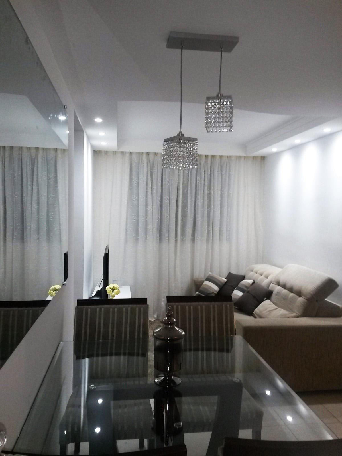 Cozinha Americana Drywall Best Lights With Cozinha Americana